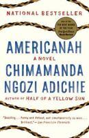 AMERICANAH by Chimamanda Ngozi Adichie (0307455920)