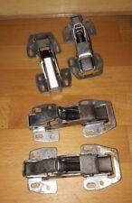 1 Paar Klappenscharnier/Lifter - Wohnwagen / Wohnmobil - Oldtimer