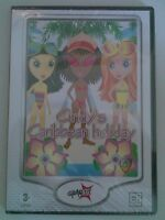 Joblot 10 x Cindy's Caribbean Holiday, PC CD-Rom Game