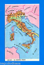 EUROPA - Imperia 1965 - Figurina-Sticker n. 340-341 - LA NOSTRA ITALIA -Rec
