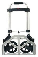 Transportkarre Alu bis 125 kg Sackkarre Transportwagen Handkarre