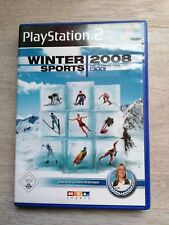 RTL Winter Sports 2008 - The Ultimate Challenge (Sony PlayStation 2, 2007, DVD-?