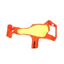 Remington Dog Chest Protector Medium Orange