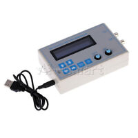 DDS Signal Generator Function Module Sine + Triangle + Square Wave + USB Cable