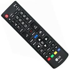 Control Remoto Para LG 24MT48S 24MT57S 28MT48S 43LH560V 43UF6407 49UF6407
