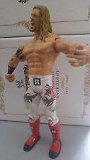 WWE Rated R Superstar Edge 2005 Jakks Figur WWF Wrestling