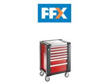 Set di utensili manuali rosso Facom per il bricolage e fai da te
