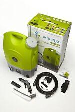 Aqua2Go Tragbarer Druckreiniger Batterie Oder 12 V, 17l Jagd Wildbrethygiene