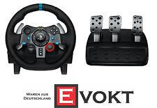 Logitech G29 Racing Wheel PC / PS3 / PS4