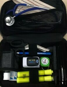 NURSE STARTER KIT - OVER 20 INCLUDED SUPPLIES - WATERPROOF - LEATHER
