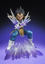 Figuarts Zero Dragon Ball Z Vegeta Galick Gun Ver. Figure Bandai