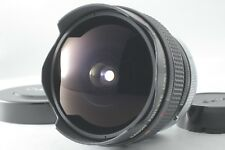 [Near Mint] Canon FD 15mm F/2.8 S.s.C. Fish-eye Lens from Japan