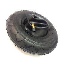 """200 x 50 (8""""x2"""") Scooter Tire & Inner Tube Set, Schwinn, Razor, Bladez, Mongoose"""