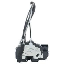 For Nissan Tiida Premium/Special New Door Lock Actuator Driver Rear Left 937-282