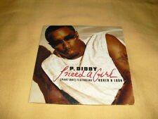 P. Diddy ‎– I Need A Girl (Part One) CD Single Cardboard sleeve