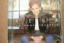 Reba McEntire - So Good Together (CD) . FREE UK P+P ............................