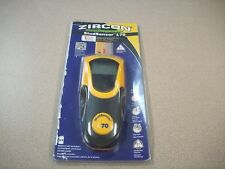 Zircon L70 Studsensor Wood & Metal Stud Finder w/ Wire Warning  DETECTION.
