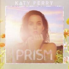 KATY PERRY prism (CD, album, 2013) pop rock, dance-pop, very good condition