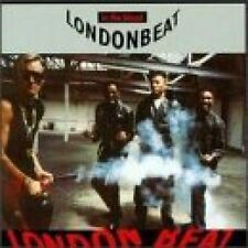 Londonbeat In the blood (1990) [CD]