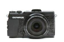 Olympus Stylus Digitalkameras