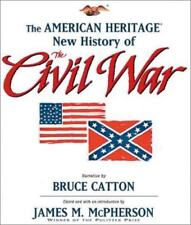The American Heritage New History of the Civil War
