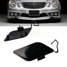Front Bumper Tow Hook Cover Cap for Mercedes W211 E200 E280 E350 E500 2118851022