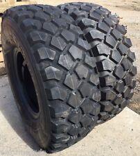 NEW! Michelin Goodyear MVT XML XZL XL 395/85R20 Tire 46 in. LMTV $300 Each