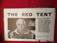 m12r ephemera 1969 film article review the red tent sean connery