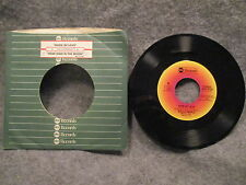 "45 RPM 7"" Record Hello People How High Is The Moon & Book Of Love ABC-12160 EXC"