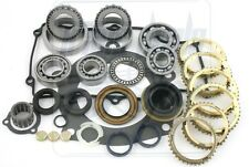 Ford M5R1 M5OD Transmission Overhaul Rebuild Bearing Seal Synchro Kit 1987-On
