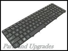 New OEM HP Pavilion DV7-4000 DV7-4100 DV7-4200 Series Black Keyboard With Frame
