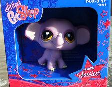 Littlest Pet Shop Elephant 1086