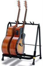 -NEW-Hercules GS523B Guitar Rack--SHOP SALE--FREE DELIVERY UK