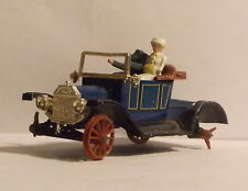 Dinky Toys 475 Model T Ford -- for spares or repair