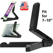 Y-Shape Portable Android Tablet PC Holder Fold-Up Stand Universal Android & iPad