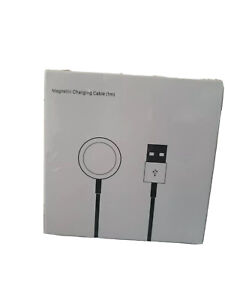 In Box Apple Watch Charger