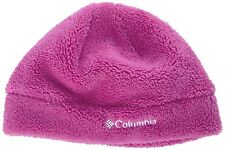 Columbia Women's Pink Pearl Plush Hat/Beanie - New
