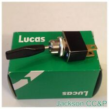 Lucas SPB365 Washer Flick Switch Long Paddle SwitchFor Kit Cars & Classics