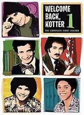 WELCOME BACK KOTTER Complete First Season (1) PART 1 -  2DVD NEW