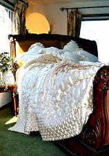 Soft Surroundings Adagio Comforter Taupe Queen