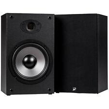 "Dayton Audio - B652-AIR - 6-1/2"" Bookshelf Speaker Pair with AMT Tweeter"