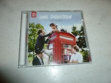 One Direction - Take Me Home - 2012 13-track CD Album