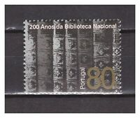 S24130) Portugal 1996 MNH National Library 1v
