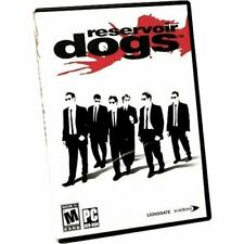 Reservoir Dogs - Pc Game New