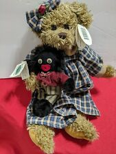 "Bearington Bears ""Molly"" 14"" Plush Bear- #1188- Pre-Owned 2001"