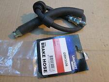 FIAT PUNTO  FRONT BRAKE PIPE HOSE  UNIPART GBH 3036 NEW