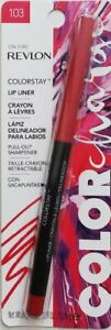 Revlon Color Charge Colorstay Lipliner,