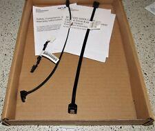 HEWLETT PACKARD  816284-B21 DL20 GEN9 M.2 RA + ODD PWR CABLE KIT BRAND NEW!