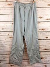 Cabela's Windbreaker Pants Athletic Size Large Zip Ankles B5