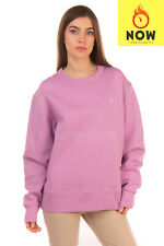 RRP €215 ACNE STUDIOS Sweatshirt Size L Oversize Long Sleeve Made in Portugal